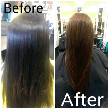 Expression hair design hairdressers daly city ca - Expressions hair salon ...