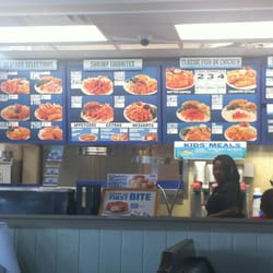Captain d s seafood seafood restaurants 3281 victory for Fish restaurants in columbus ohio