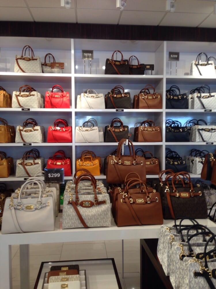 Michael Kors Outlet Store