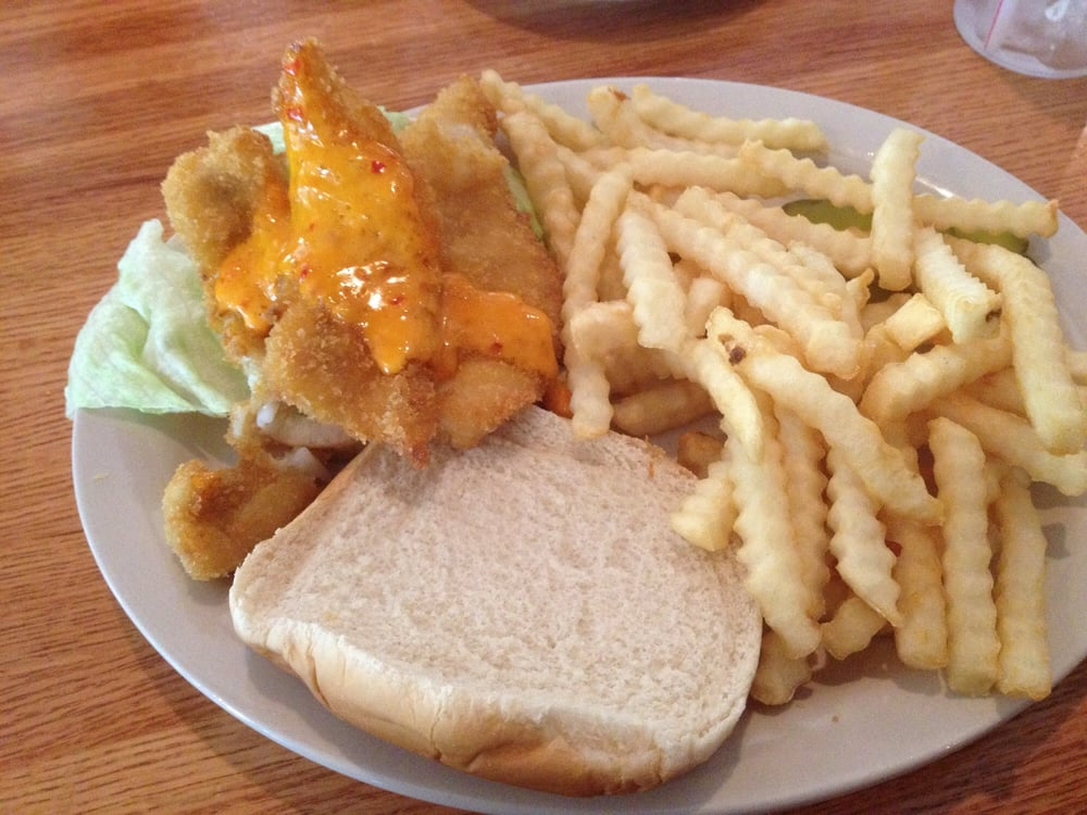 Kingfish restaurant 31 photos seafood brownsboro for Fish restaurants louisville ky