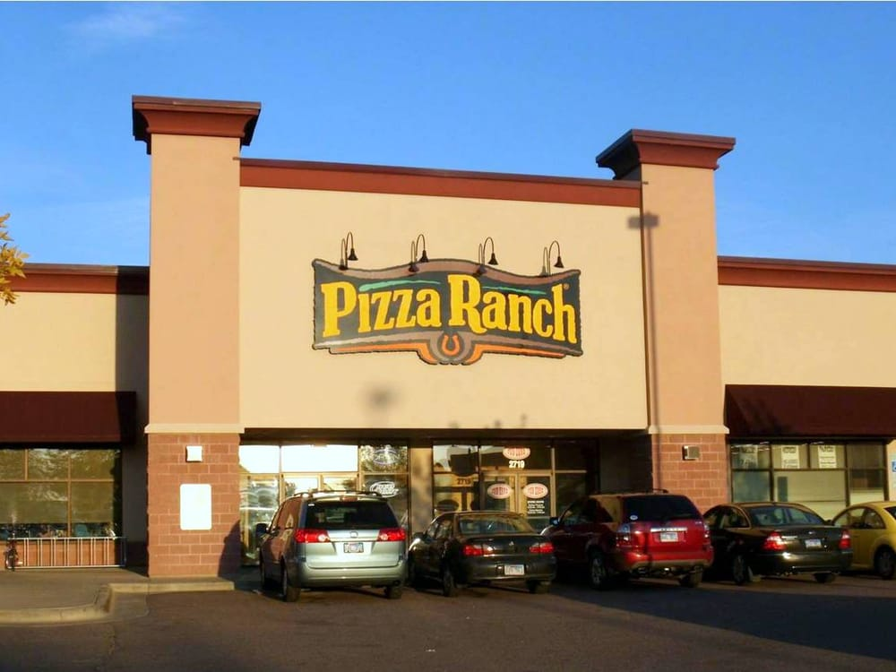 Pizza Ranch is a Fast Food spot in Sioux Falls. Plan your road trip to Pizza Ranch in SD with Roadtrippers.