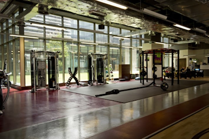 Jatomi Fitness Forum Istanbul Jatomi Fitness Marmara Forum