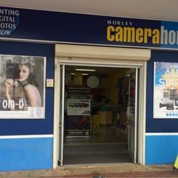 morley camera house tiendas y servicios fotográficos