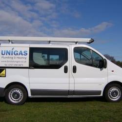 unigas plumbing & heating, Bristol
