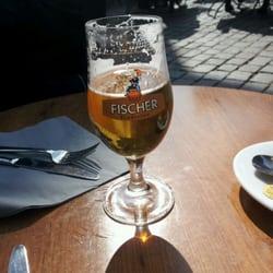 Fischer - biere traditionelle d'Alsace