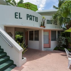 El patio motel hotels key west fl reviews photos for El patio motel key west