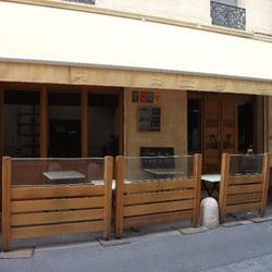 Crêperie Le Kreisker - Montpellier, France. Le Kreisker