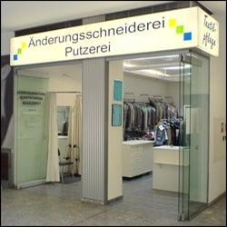 Gecer Schneiderei u. Putzerei, Vienne, Wien, Austria