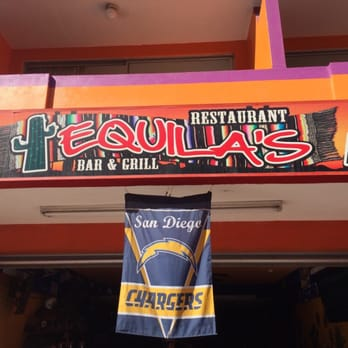 Tequilas Sports Bar And Grill Sports Bars Ensenada
