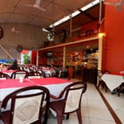 Antiquário Bar e Restaurante, Recife - PE