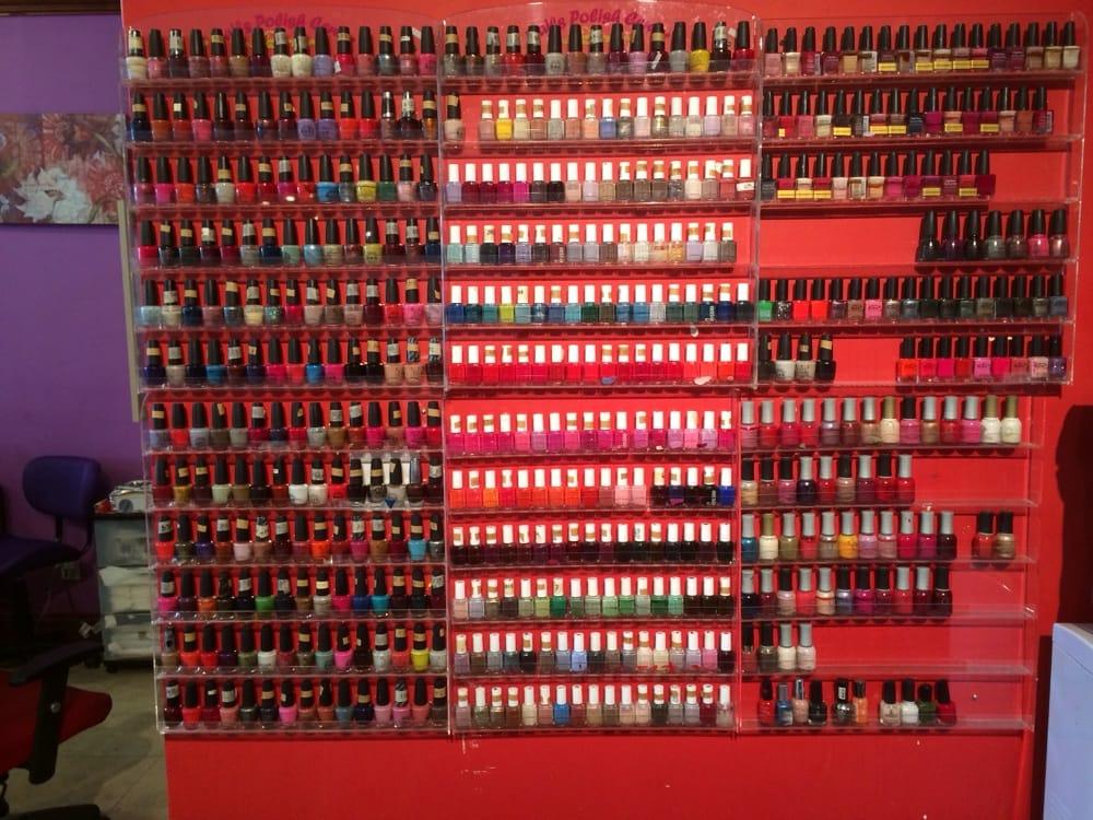 Gables nails nail salons coral gables fl united for Abaka salon coral gables