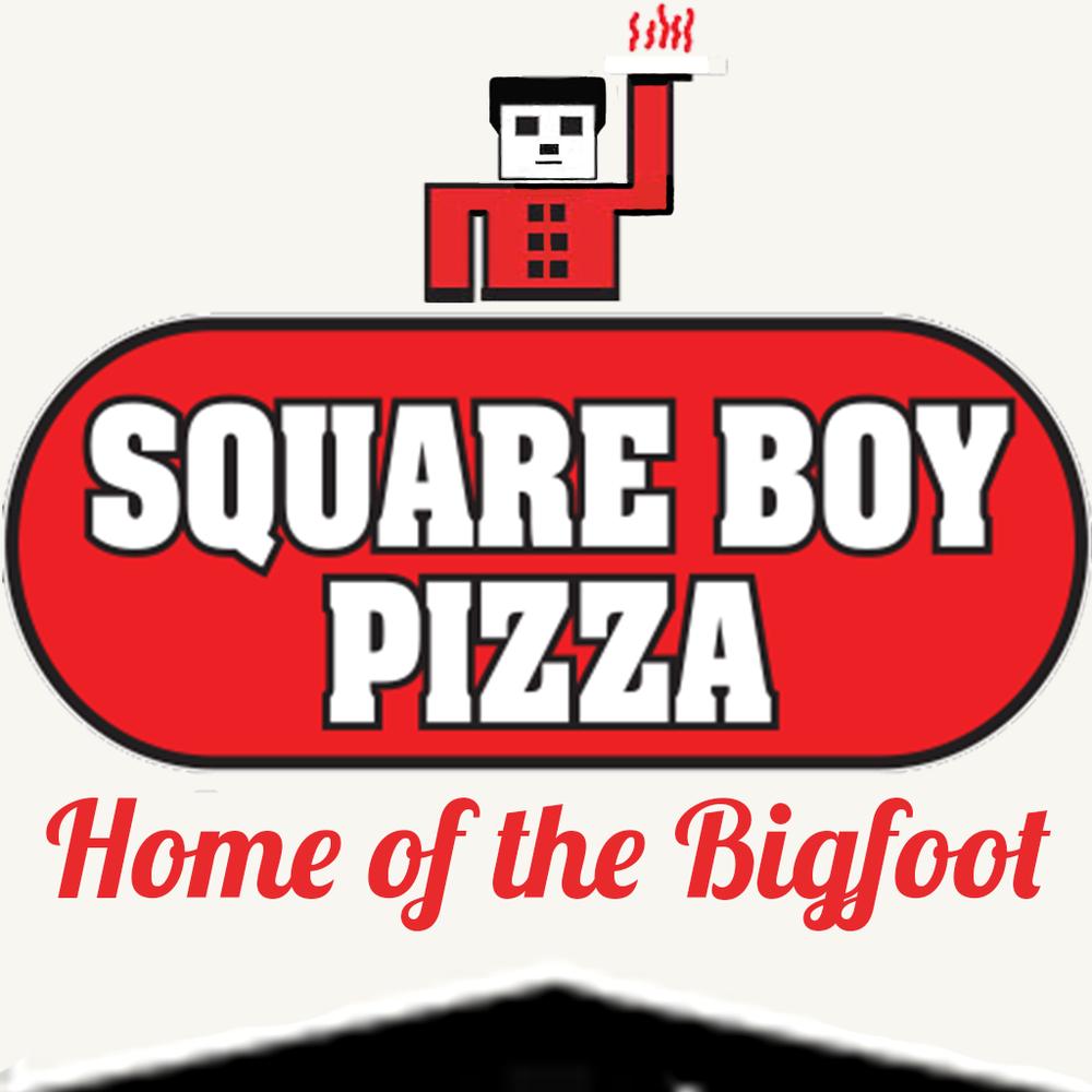 Square boy pizza deals
