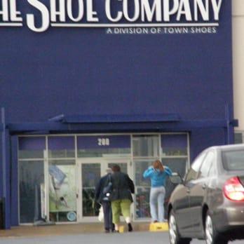 The Shoe Company - Shoe Stores - Edmonton, AB - Reviews - Photos
