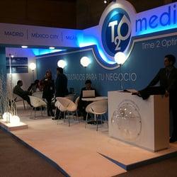 T2o media, Madrid, Spain