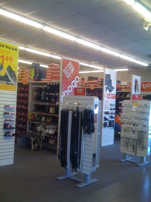 Payless Shoe Source - Shoe Stores - Midtown West - New York, NY
