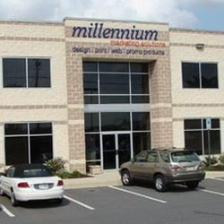 Millennium Marketing Solutions Printing Services Annapolis Junction Md Yelp