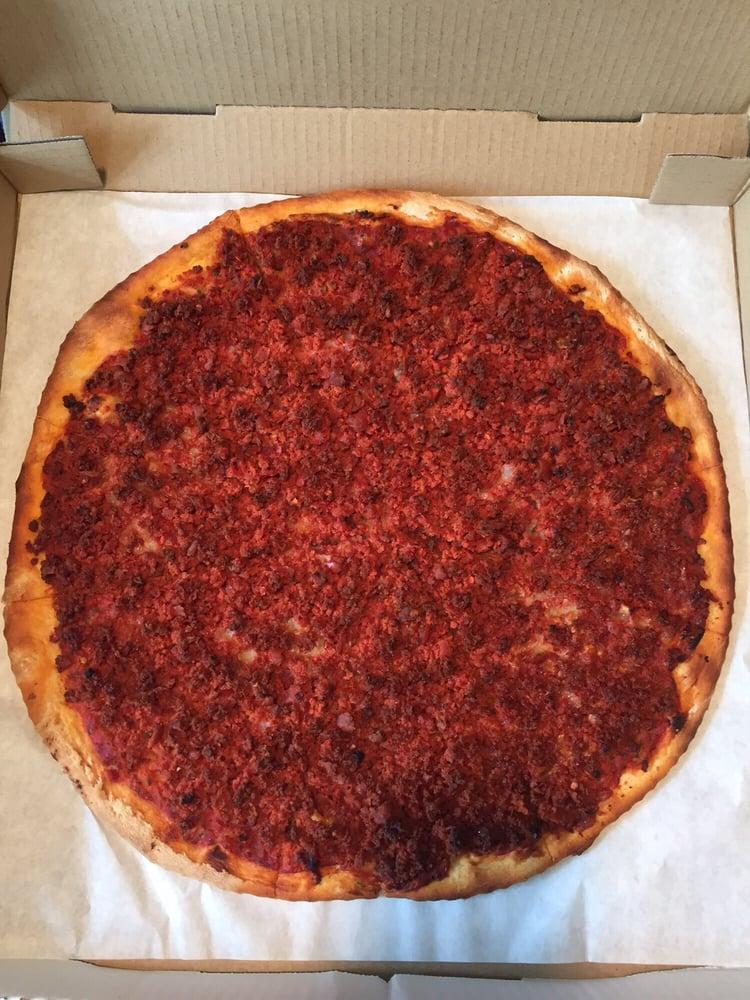 Domenico S Pizza Long Beach