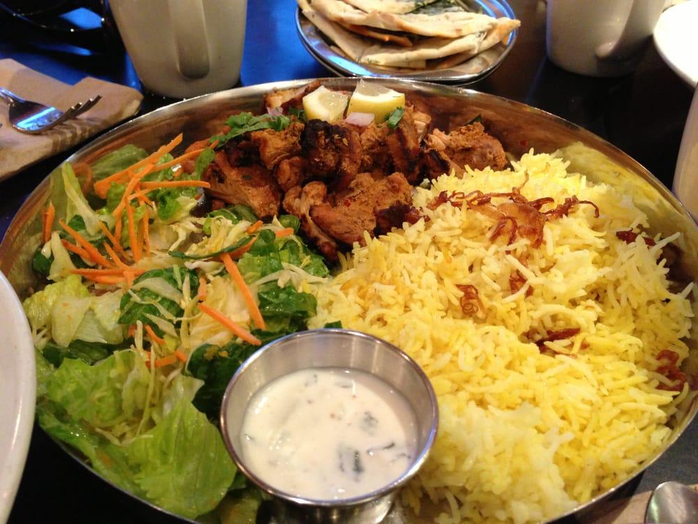 Vimala S Curryblossom Cafe Chapel Hill Nc