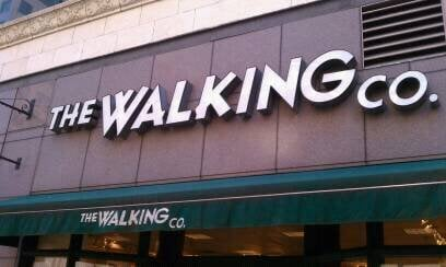 The Walking Company As the leading comfort footwear retailer in the U.S., we offer the best brands from around the world. #thewalkingco ciadresocmy.ga