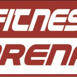 FitnessArena-Riesa, Riesa, Sachsen