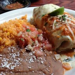 Mexico Cantina y Cocina logo
