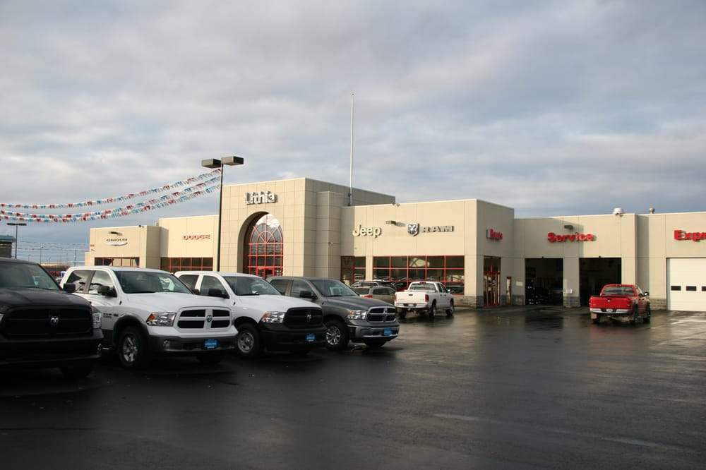 lithia chrysler jeep dodge of anchorage car dealers 9600 old seward hwy. Cars Review. Best American Auto & Cars Review