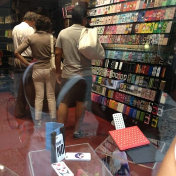 Shopper negozio
