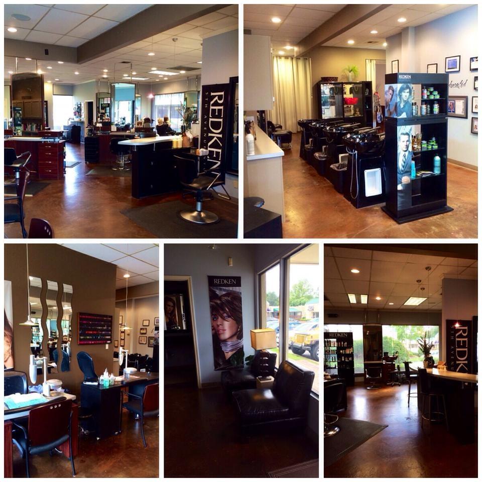 Jolie Salon : B jolie salon spa photos hairdressers s