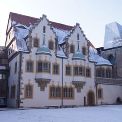 Kunstmuseum Moritzburg, Halle, Sachsen-Anhalt