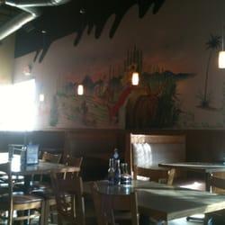 El Burrito Loco - The dining room - Grandville, MI, Vereinigte Staaten
