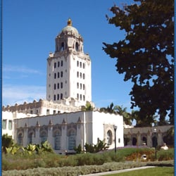 Beverly Hills City Council logo