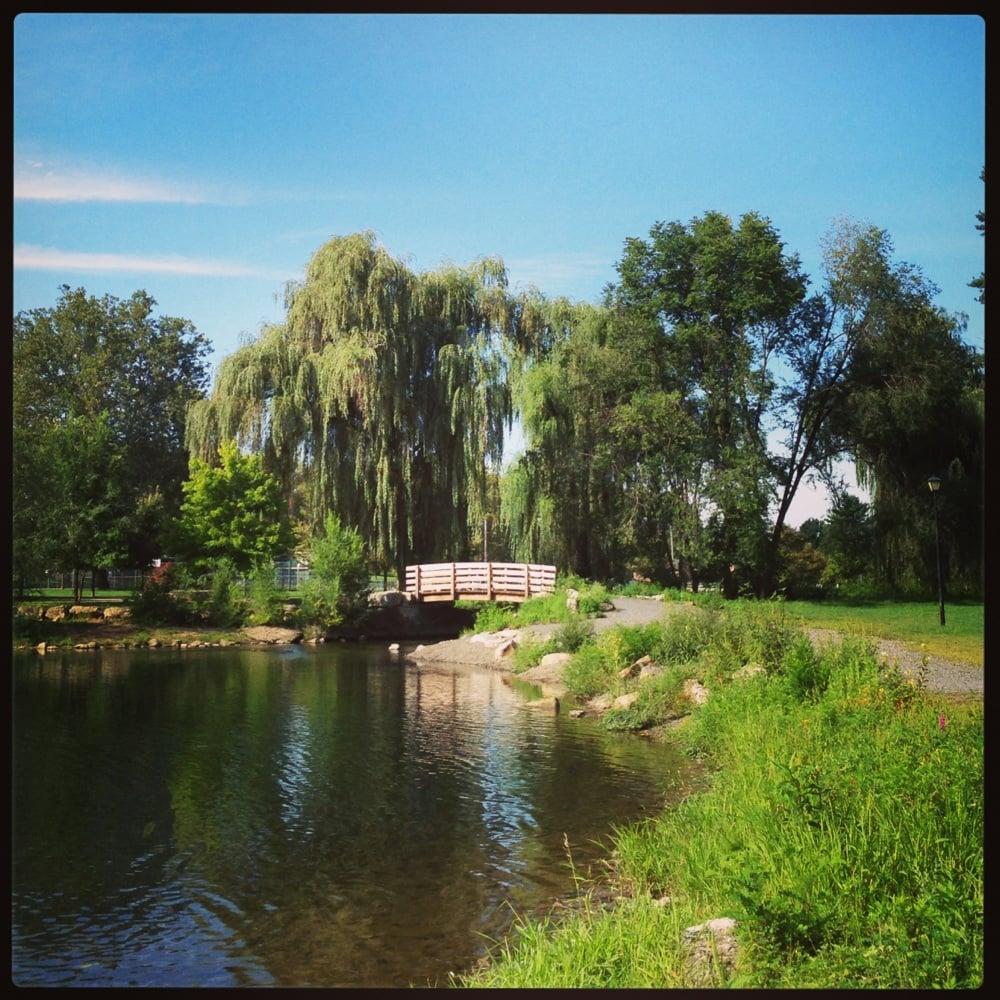 Cedar Creek Park Parks Allentown Pa Reviews
