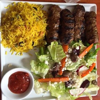 Aicha 287 photos moroccan restaurants nob hill san for Aicha moroccan cuisine san francisco