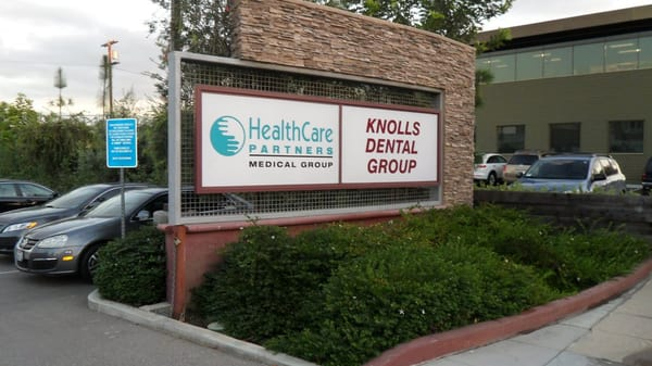 Healthcare Partners  Long Beach Blvd