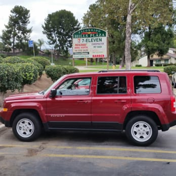 Greenleaf Rent A Car Escondido Ca