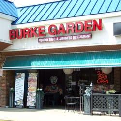 Burke Garden St Ngt Koreansk Mat Burke Va Usa