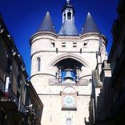 La Grosse Cloche - Bordeaux, France