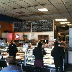 Pave Specialty Bakery - Great menu selection - Everett, WA, Vereinigte Staaten