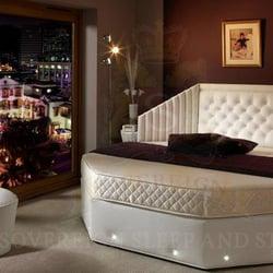 opera bed frame