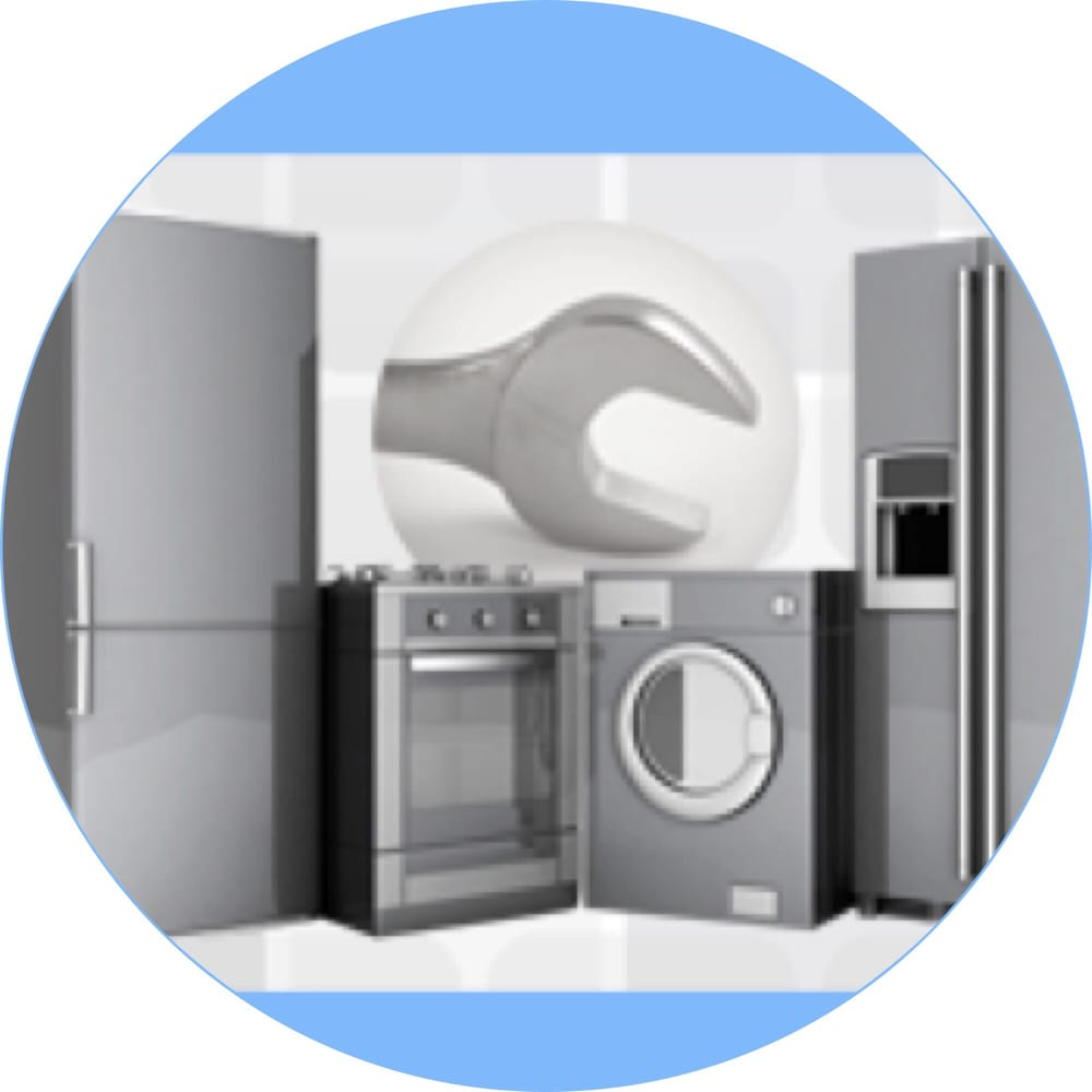 Appliance Repair February 2015