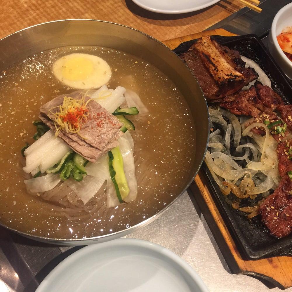 Mo ran gak restaurant 1323 photos korean garden grove ca reviews yelp for Korean restaurant garden grove