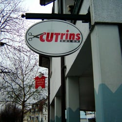 Cutrins Salon, Iserlohn, Nordrhein-Westfalen, Germany