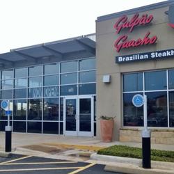 Galpao Gaucho Brazilian Steakhouse logo