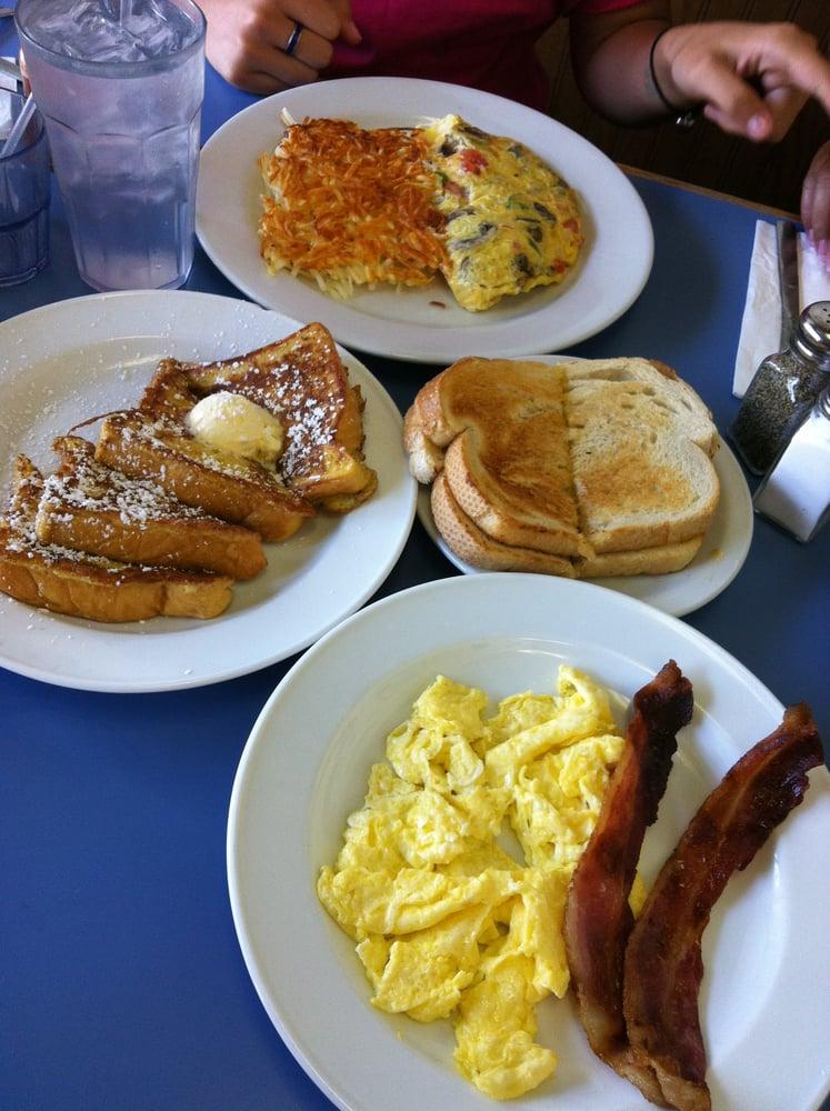 Janet S Cafe El Cajon Ca