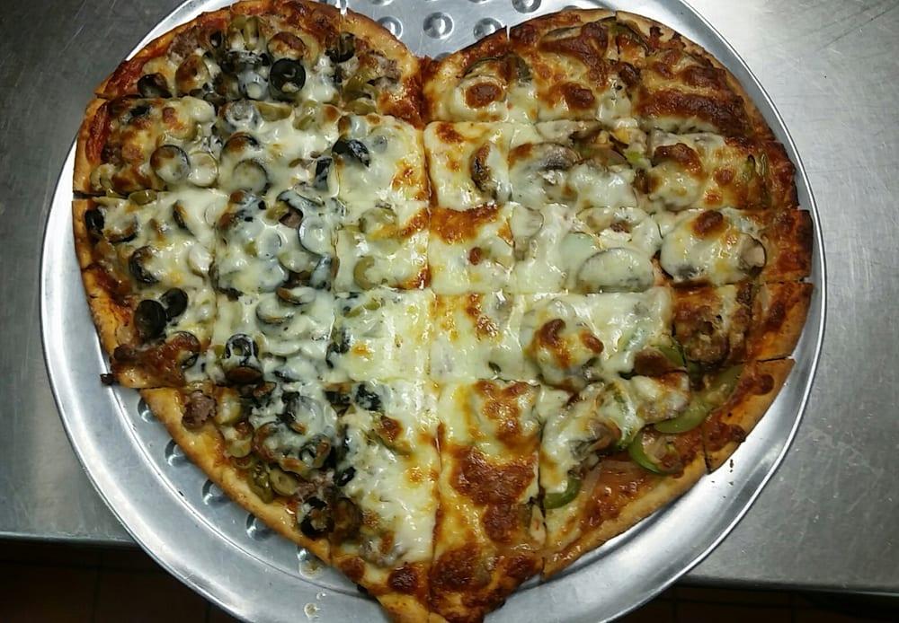 Durbins Pizza Restaurant Amp Lounge Pizza Burbank Il