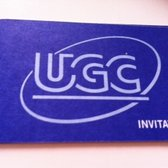 UGC - Toulouse, France. place