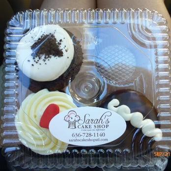 Cake Pops Chesterfield