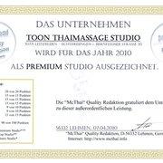 Toon Thaimassage, Stuttgart, Leinfelden-Echterdingen, Baden-Württemberg