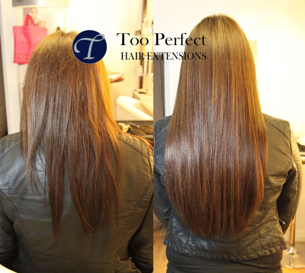 Hair Extensions Midlands 121