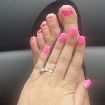 Spa Nails - Nail Salons - Reno, NV - Reviews - Photos - Yelp